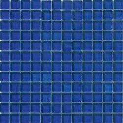 Divetro | Cobalto 23x23 | Mosaici | Mosaico+