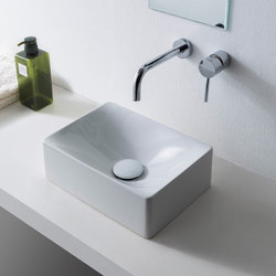 Soft | 30 | Wash basins | Scarabeo Ceramiche