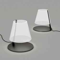 Amarcord | Luminaires de table | martinelli luce