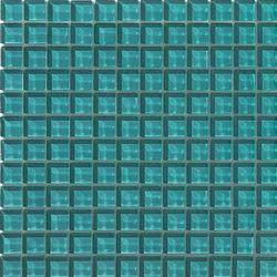 Divetro | Tormalina 23x23 | Glass mosaics | Mosaico+