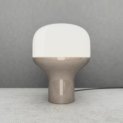 Delux | Table lights | martinelli luce