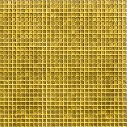 Doro | Oro Giallo Liscio | Mosaici vetro | Mosaico+