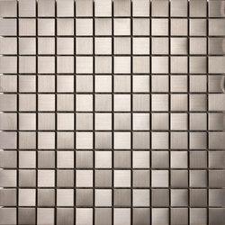 Èmetallo | Acciaio | Metal mosaics | Mosaico+