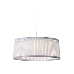 Solis Drum 24 Pendant | General lighting | Pablo