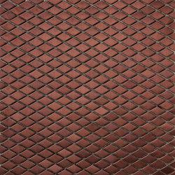 Èmetallo | Rame D | Metal mosaics | Mosaico+