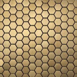 Èmetallo | Ottone E | Mosaicos metálicos | Mosaico+