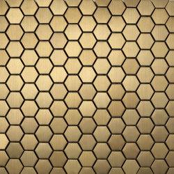 Èmetallo | Ottone E | Mosaïques | Mosaico+
