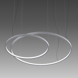 Loop | Suspended lights | martinelli luce