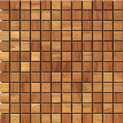 Legno | Doussiè | Mosaicos de madera | Mosaico+
