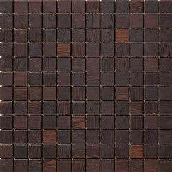 Legno | Wengè | Holz Mosaike | Mosaico+