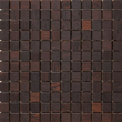 Legno | Wengè | Wood mosaics | Mosaico+