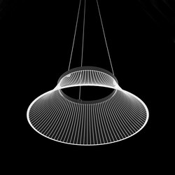 Plissé | General lighting | martinelli luce