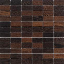 Legno | Wengè R | Wood mosaics | Mosaico+