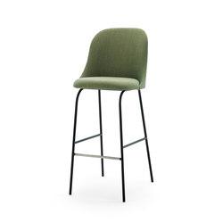 Aleta stool | Tabourets de bar | viccarbe