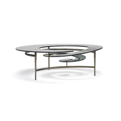 Spiral | Lounge tables | Cattelan Italia