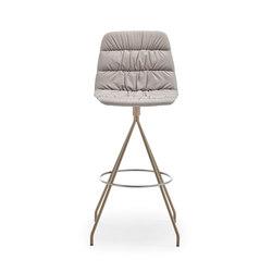 Maarten stool | Barhocker | viccarbe