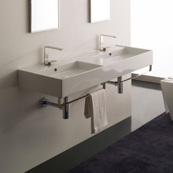 Teorema 2.0 | 141 | Wash basins | Scarabeo Ceramiche
