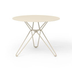 Tio Dining Table D60 | Dining tables | Massproductions