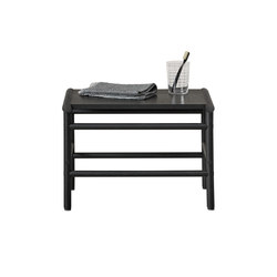 Mya | Bench | Bath stools / benches | burgbad