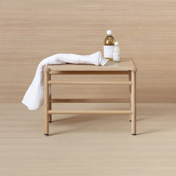 Mya   Bench   Bath stools / benches   burgbad