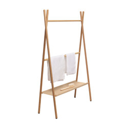 Mya | Towel rail rack | Towel rails | burgbad