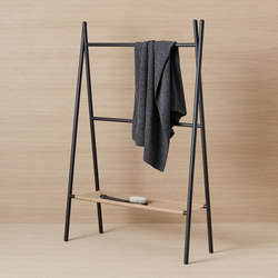 Mya | Towel rail rack | Towel rails | burgbad