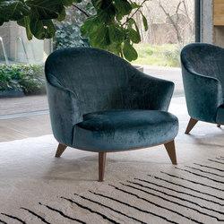 Alasia | Lounge chairs | Désirée