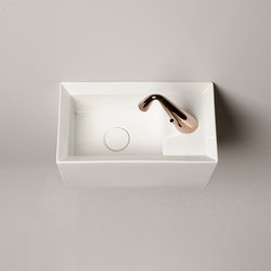 Cut Sink | 45 x 25 h25 | Wash basins | Valdama