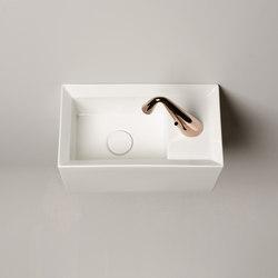 Cut Sink | 45 x 25 h25 | Lavabos | Valdama