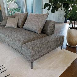 Overplan | Lounge sofas | Désirée