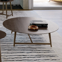 Tomo | Lounge tables | Désirée