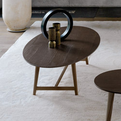 Tomo | Tavolini da salotto | Désirée
