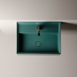 Cut Sink | 45 x 60 h16 | Wash basins | Valdama