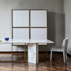 Amadeus | Sideboards / Kommoden | Meridiani