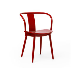 Icha Chair | Chaises de restaurant | Massproductions