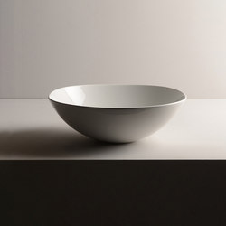 Pod Sink | 42 x 42 h15 | Wash basins | Valdama