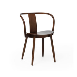 Icha Chair | Restaurantstühle | Massproductions