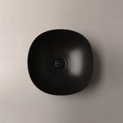 Pod Sink | 42 x 42 h15 | Wash basins | Valdama