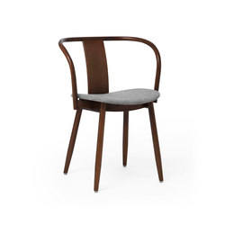 Icha Chair | Chaises | Massproductions