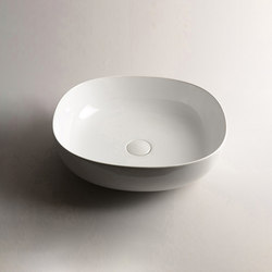 Pod Sink | 50 x 45 h15 | Wash basins | Valdama