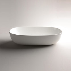 Pod Sink | 60 x 38 h15 | Wash basins | Valdama