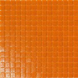 Tanticolori | Arancione 20x20 | Mosaici vetro | Mosaico+