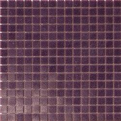 Tanticolori | Viola S. 20x20 | Glass mosaics | Mosaico+