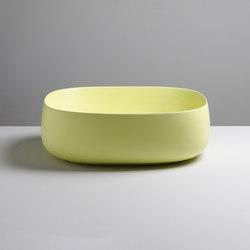 Seed Sink | 55 x 40 h24 | Lavabos | Valdama