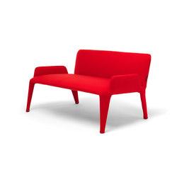 Nova sofa | Canapés d'attente | Eponimo