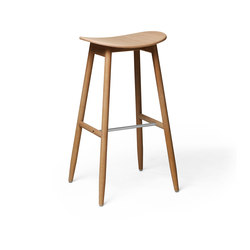 Icha Bar Stool 75 | Taburetes de bar | Massproductions