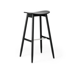 Icha Bar Stool 75 | Taburetes de bar | Massproductions