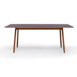 Icha Table 180 | Tables de repas | Massproductions