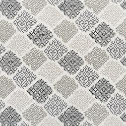 Rufolo Fabrics | Siola - Slate | Curtain fabrics | Designers Guild