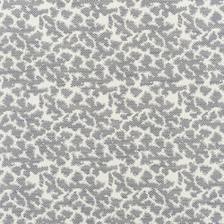 Rufolo Fabrics | Paranza - Indigo | Tissus pour rideaux | Designers Guild